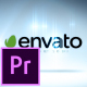 Stylish Corporate Logo - Premiere Pro - VideoHive Item for Sale