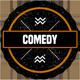Upbeat Marimba Comedy