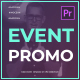 Conference & Event Promo - VideoHive Item for Sale