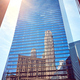 New York architecture - PhotoDune Item for Sale