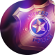 Police Badge Opener - VideoHive Item for Sale