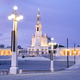 The Fatima Sanctuary In Portugal - PhotoDune Item for Sale