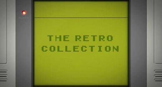 The Retro Collection