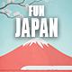 Happy Japan Fun