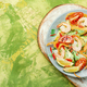 Salad with prawn and vegetables - PhotoDune Item for Sale