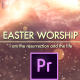 Easter Promo - Premiere Pro - VideoHive Item for Sale