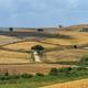 Rural landscape near Serracapriola, Apulia, Italy - PhotoDune Item for Sale