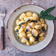 Gnocchi in sage butter - PhotoDune Item for Sale