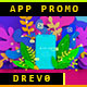 APP Promo/Youtube Intro/ Mobile Websites Promotion/ Iphone IOS Android/ Social Media/ Icons IGTV/ TV - VideoHive Item for Sale