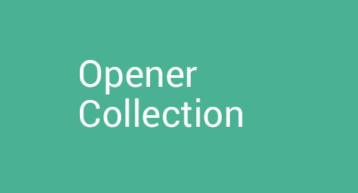 Opener Collection