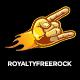 Indie Rock Power Anthem