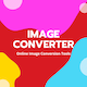 Image Converter (Angular 9) Full Production Ready Application - PNG, JPG, BMP, TIFF, GIF Converter