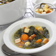 pot likker soup, southern cuisine - PhotoDune Item for Sale