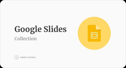 Google Slides Template