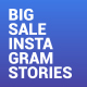 Big Sale Instagram Stories - VideoHive Item for Sale