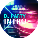 DJ Disco Night Club Intro - VideoHive Item for Sale