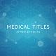 Digital Medical Titles