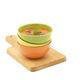 Black Bean Soup Bowls - PhotoDune Item for Sale