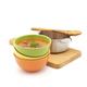 Bowls Black Bean Soup - PhotoDune Item for Sale