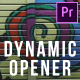 Dynamic Urban Fast Opener - VideoHive Item for Sale