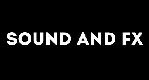 Sounds and Fx