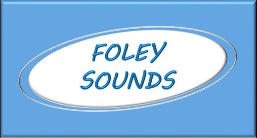 Foley Sounds