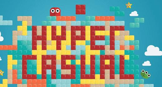 hyper casual games