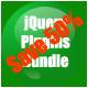 jQuery Plugins Bundle - Save 50%