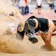 long jump in para athletics - PhotoDune Item for Sale