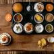 Citrus oranges muffins - PhotoDune Item for Sale