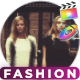 Fashionable Show - VideoHive Item for Sale