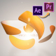 Abstarct Logo Revealer Premiere PRO - VideoHive Item for Sale