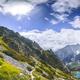 The green valley, Strbske Pleso lake. The Tatras - PhotoDune Item for Sale