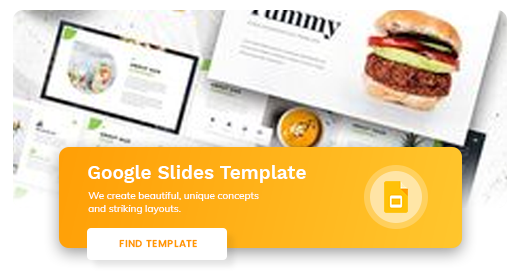 Google Slides Template