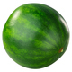 Watermelon whole pepo, paths - PhotoDune Item for Sale