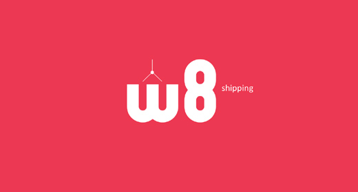 w8shipping collection
