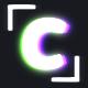 Neon Glitch Logo Reveal - VideoHive Item for Sale