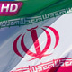 Iranian Flag Rippling In Wind - VideoHive Item for Sale