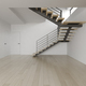 Interior empty room with stair 3D rendering - PhotoDune Item for Sale