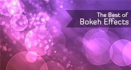 Best of Bokeh Effects