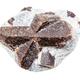 Staurolite in mica schist rock isolated - PhotoDune Item for Sale