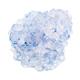 unpolished Celestine rock isolated on white - PhotoDune Item for Sale