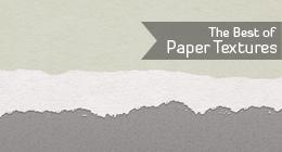 Best of Paper Textures