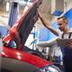 Mechanic Inspecting Car - PhotoDune Item for Sale