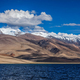 Lake Tso Moriri in Himalayas. Ladakh, Inda - PhotoDune Item for Sale