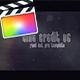 Cine Credit V.6 - VideoHive Item for Sale
