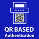 QR CODE AUTHENTICATION (SIGN IN WITH QR CODE SCAN)