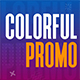 Colorful Promo - VideoHive Item for Sale