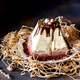 Easter food background.Paskha and kulich - PhotoDune Item for Sale