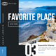Favorite Place - Travel Holiday Promotion - VideoHive Item for Sale